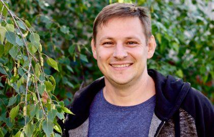 Алексей Золоторев