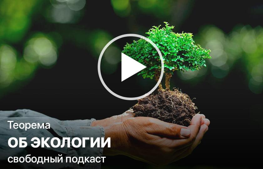 Теорема об экологии