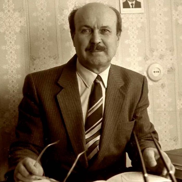 Николай Батурин, Жизнь в борьбе