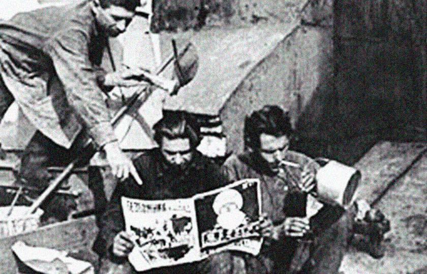 След в истории | 8 апреля 1929