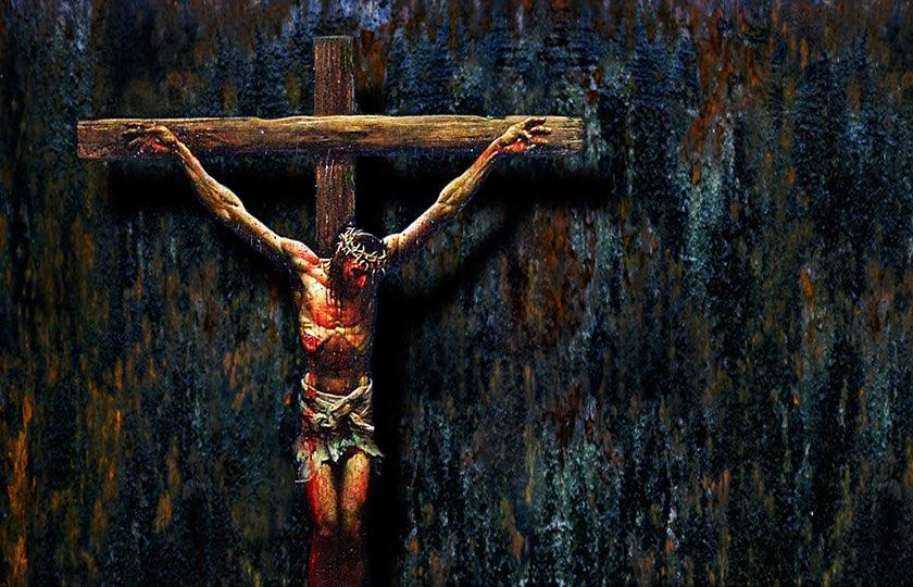 """Страстная пятница – """"Иисуса приговорил к распятию, велев сперва бичевать"""""""
