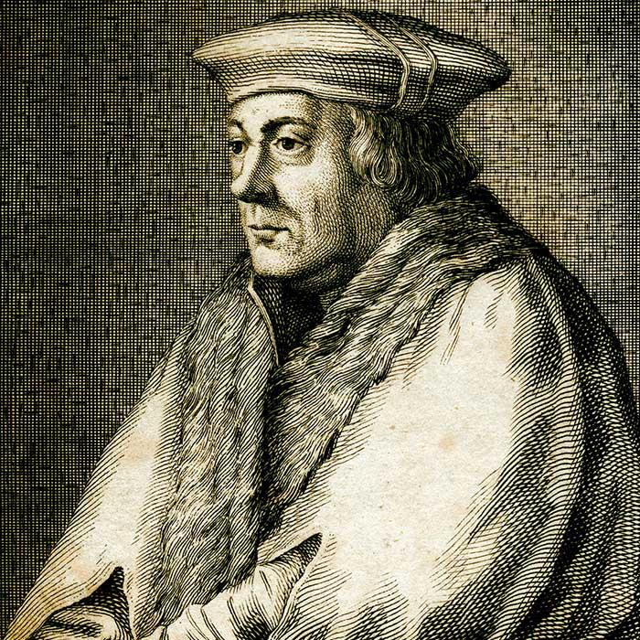 Дары Реформации. Жак Лефевр д'Этапль: отец французской Реформации